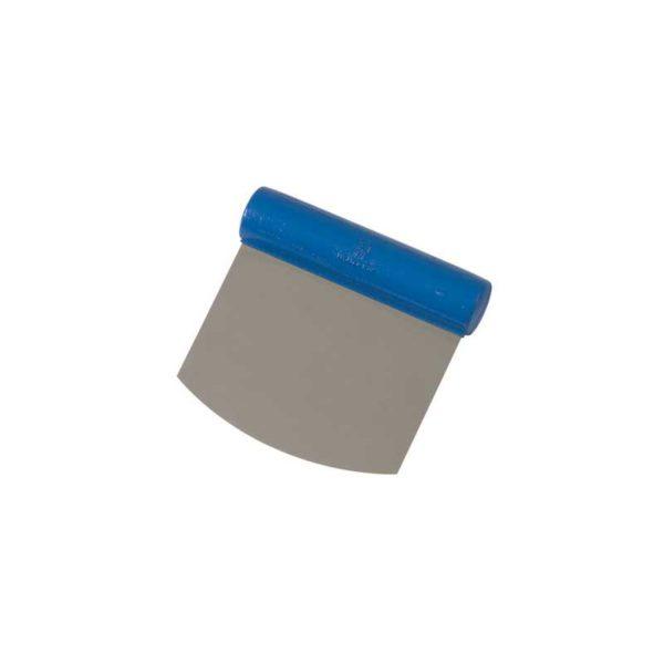 Coupe-pâte rond inox MATFER - réf 112901 et réf 112903