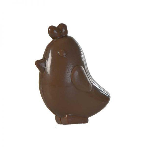 Moule à chocolat 6 Poules - MATFER réf 380275