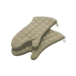 Paire de Moufles isolantes - MATFER réf 130340, 130342 et 130344