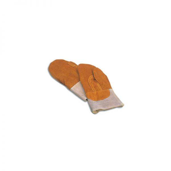 Paire de moufles protection thermique Petit Modèle - MATFER réf 773001