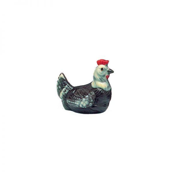 Moule à chocolat Poule couveuse de Pâques Matfer 382048