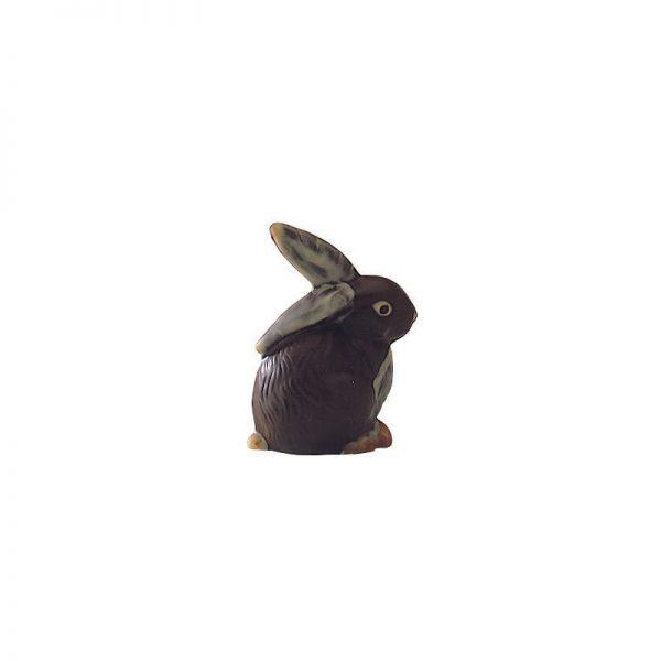 Moule à chocolat Lapin de Pâques Matfer 382012