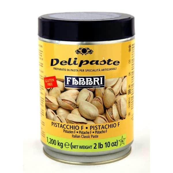 Pâte de pistache - Pistacchio Delipaste - Fabrri