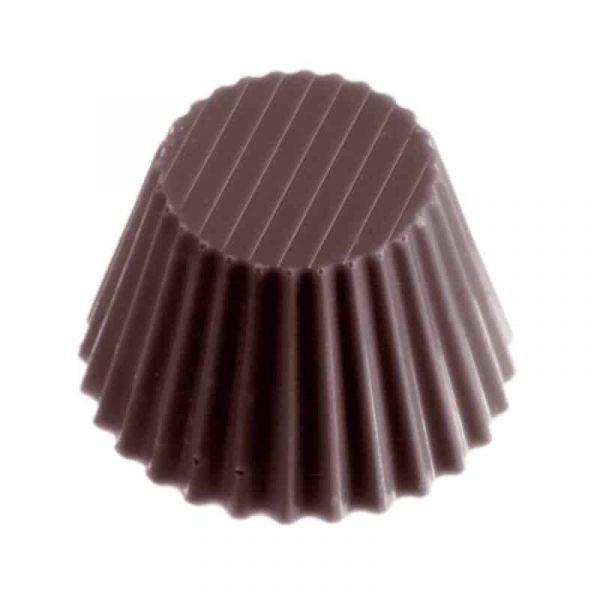 Moule à chocolat Pralines - Matfer 380141