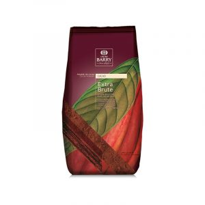 Poudre de Cacao Extra Brute Barry - Sachet 1 kg