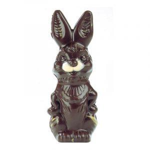 Moule pour un Lapin Humoristique en Chocolat de Pâques - Matfer 382014