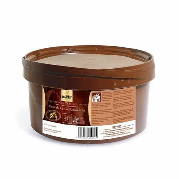 Grué de Cacao Barry 1kg